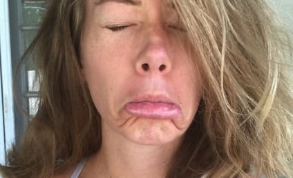 Kendra Wilkinson Bawls, Cries Out: I'm Not Perfect, Okay?!?