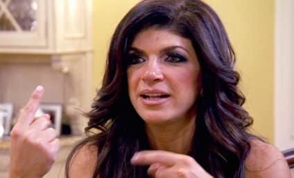 Teresa Giudice: Forced to Spread Nicole Napolitano-Teresa Aprea Rumor By Bravo Producers?