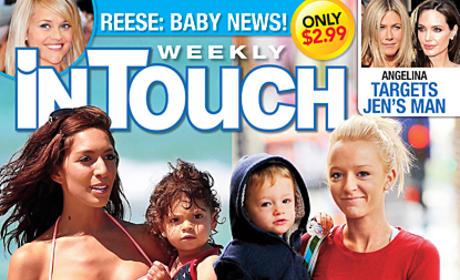 Teen Mom Stars: RUINED!