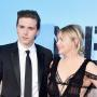 Chloe Grace Moretz with Brooklyn Beckham