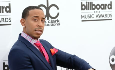 Ludacris at the Billboard Music Awards