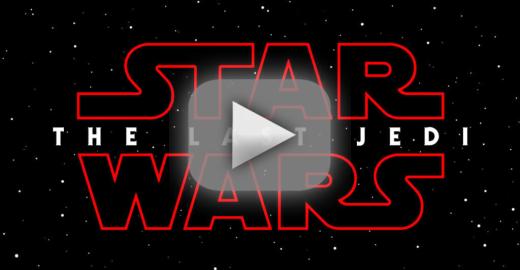 Star wars the last jedi trailer a new journey awaits
