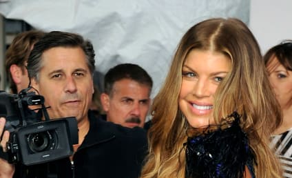 AMA Fashion Face-Off: Fergie vs. Fergie