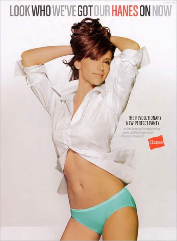 Hot Jennifer Love Hewitt Photo