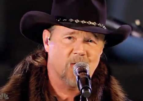 Trace Adkins Earpiece
