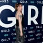 Lena Dunham: I Lost Weight on the Donald Trump Diet!
