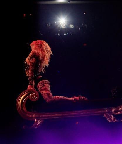 Britney in Concert