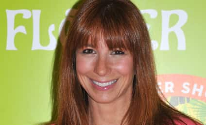 Jill Zarin: Hospitalized After Near-Fatal Car Crash