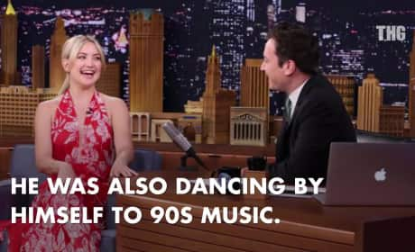 Jimmy Fallon: Does He Have a Drinking Problem?
