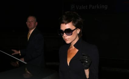 Inappropriate Victoria Beckham Boobs Pic, Take #495