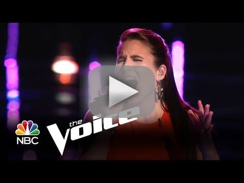 Audra McLaughlin - Done (The Voice)
