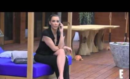 Kim Kardashian Took 1,200 SELFIES on Thailand Vacation?!