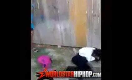 Sharkeisha Video: Sucker Punch Shocks Nation, Gets Yanked From Instagram [UPDATED]