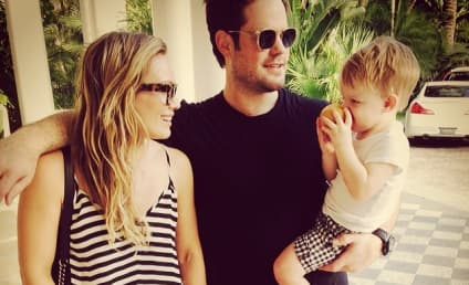 Hilary Duff Shares Photo Of Her #Modernfamily: Check Out the Adorable Pic!