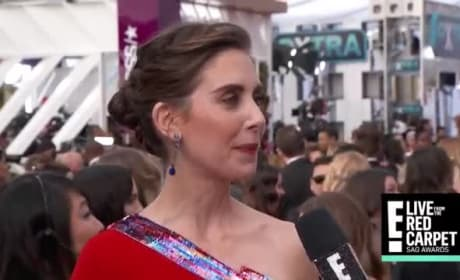 Alison Brie Addresses James Franco Sexual Misconduct Allegations