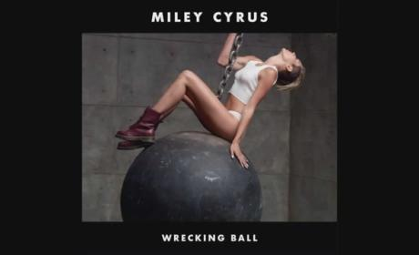 Which version of Wrecking Ball do you like best?