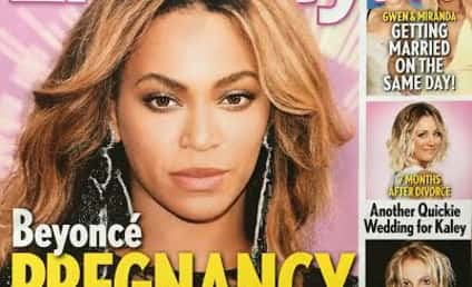 Beyonce: Pregnant with a Second Child?!?