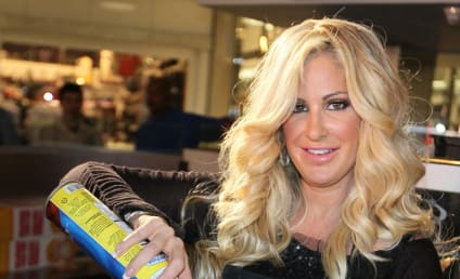 It's a Boy for Kim Zolciak!