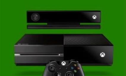 Xbox One: Revealed by Microsoft!