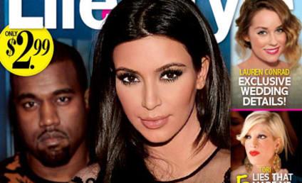 Kim Kardashian: Kontrolled by Krazy Kanye West!