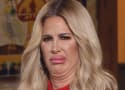 Kim Zolciak Gets Caught Photoshopping Her Kids, FREAKS OUT on Haters!