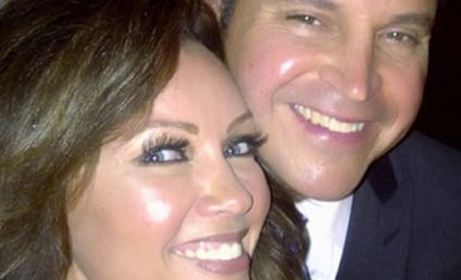 Vanessa Williams and Jim Skrip: Married!