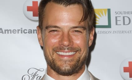 "Josh Duhamel Sides with Tim Tebow, Calls Out ""Jealous"" Merril Hoge"