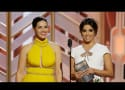 MTV Apologizes For Racist Eva Longoria-America Ferrera Tweet
