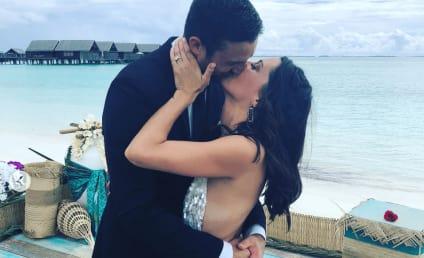 Becca Kufrin: STILL Not Making Wedding Plans with Garrett Yrigoyen