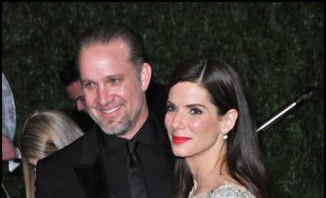 Jesse James and Sandra Bullock Pic