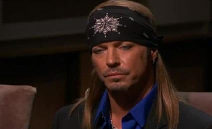 Bret Michaels Meltdown: Rocker Takes Celebrity Apprentice Elimination Hard
