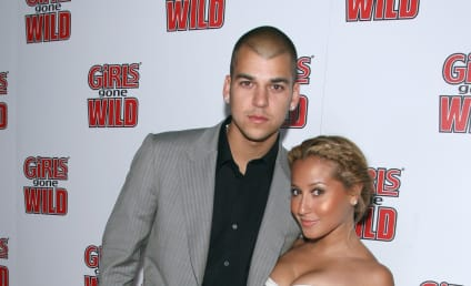 Adrienne Bailon FINALLY Addresses Rob Kardashian Cheating Rumors