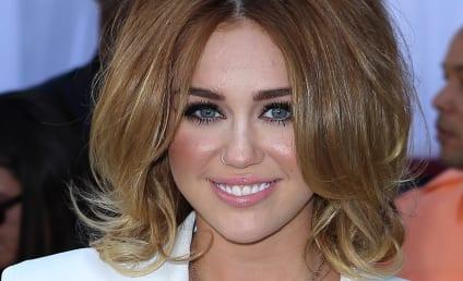 Miley Cyrus on Sex: Beautiful, Necessary!