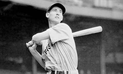 Tale of the Tape: Ted Williams vs. Ted Williams!