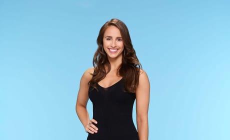 Vanessa Grimaldi (The Bachelor)