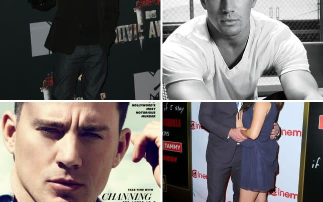 Chan the man