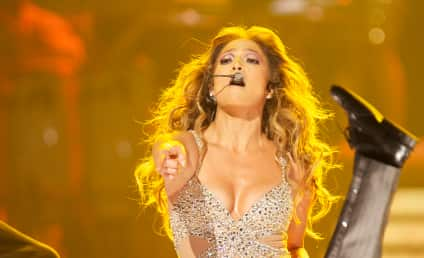Anti-Gay Group Protests Upcoming Jennifer Lopez-Produced Series