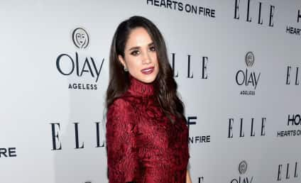 Meghan Markle: Actually Staying at Kensington Palace!