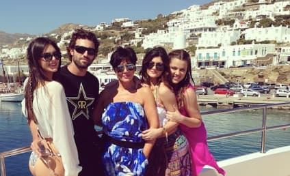 Keeping Up With the Kardashians Recap: Brody Jenner Kalls Out Kris as Bad Stepmom, Person