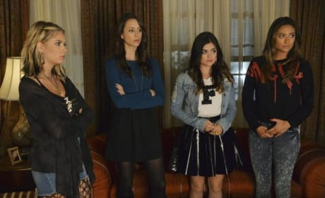 Will you miss Mona on Pretty Little Liars?