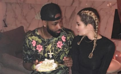 Khloe Kardashian: Did She Just Get Dumped by Tristan Thompson?!