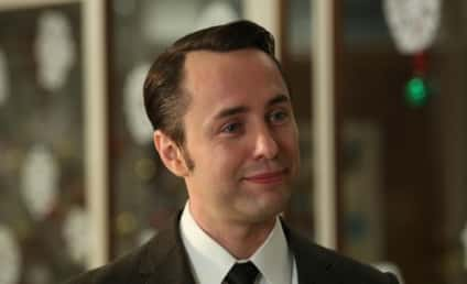 Mad Men Cast: Where Are They Now?