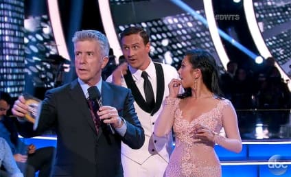 Ryan Lochte: ATTACKED by Protesters on Dancing with the Stars!