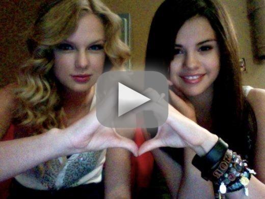 Taylor Swift: Dumped By Selena - 31.7KB