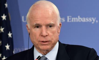 Megan McCain Pays Beautiful Tribute to John McCain, Slams Hateful Troll