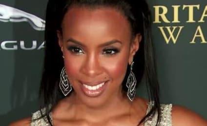 Kelly Rowland Gives Birth to a Boy!