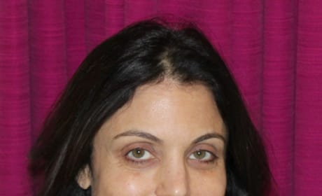 Bethenny Frankel No Makeup