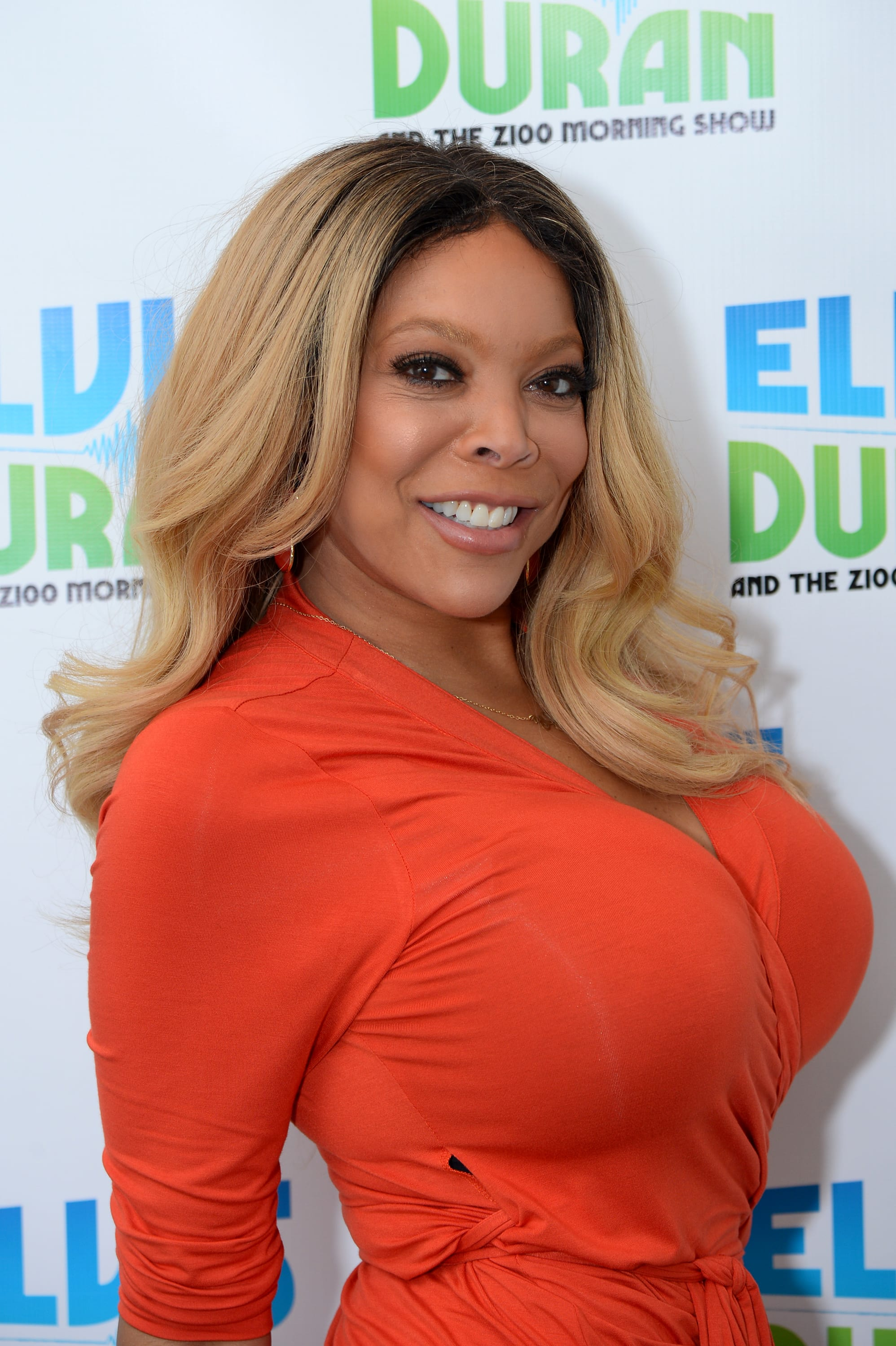 Wendy Williams Im Dating A Very Sexy Boy Toy The Hollywood Gossip