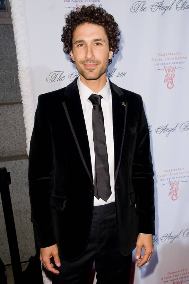 Ethan Zohn Picture