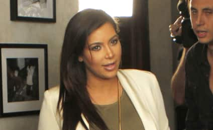 Kim Kardashian, Baby Move in to Mansion; Bruce Jenner, Remote Control Helicopters Move Out